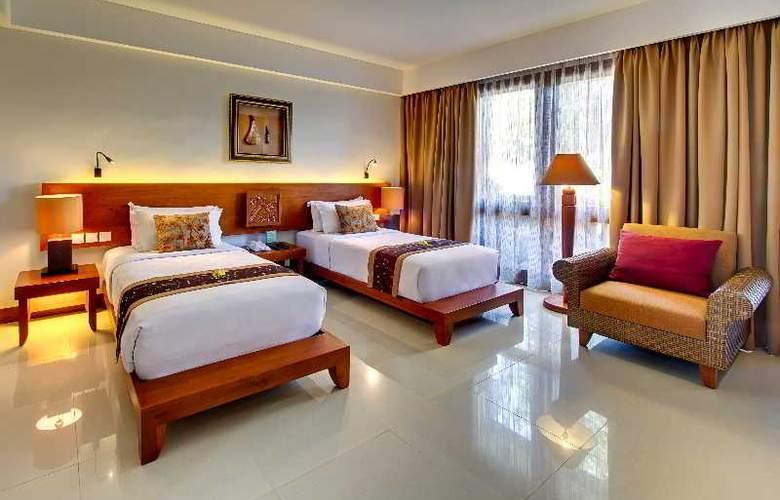 Rama Beach Resort and Villas - Room - 4