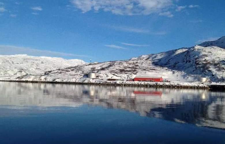 Narsarsuaq - Environment - 2
