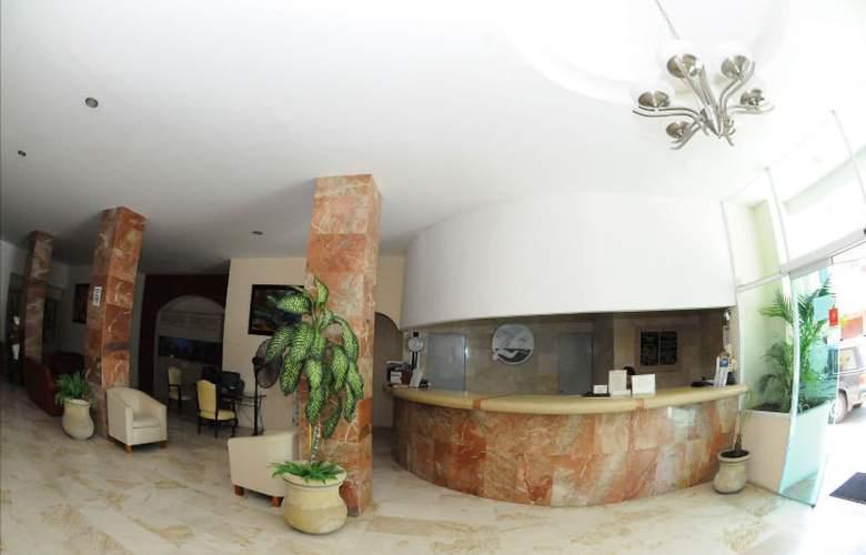 Hotel Ziami - Hotel - 2