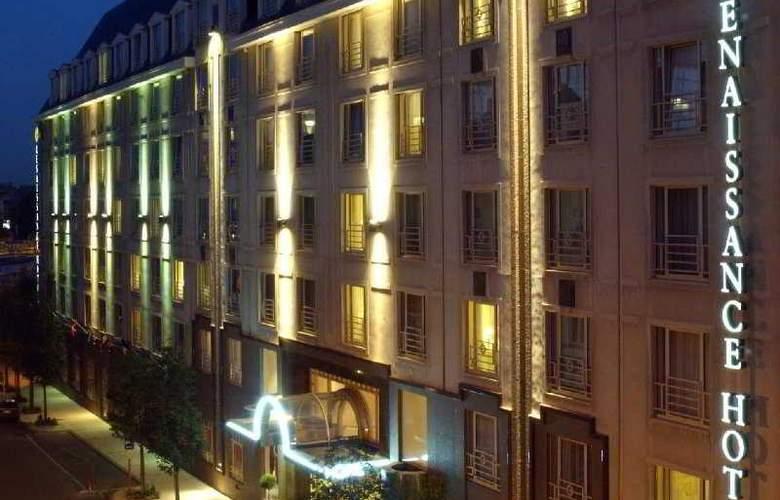 Renaissance Brussels - Hotel - 0