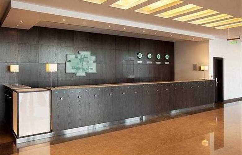 Holiday Inn Abu Dhabi - General - 6