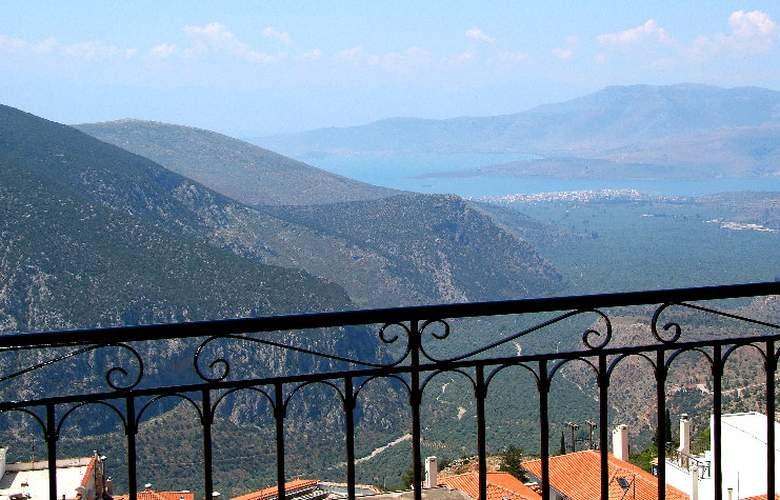 Arion - Terrace - 9