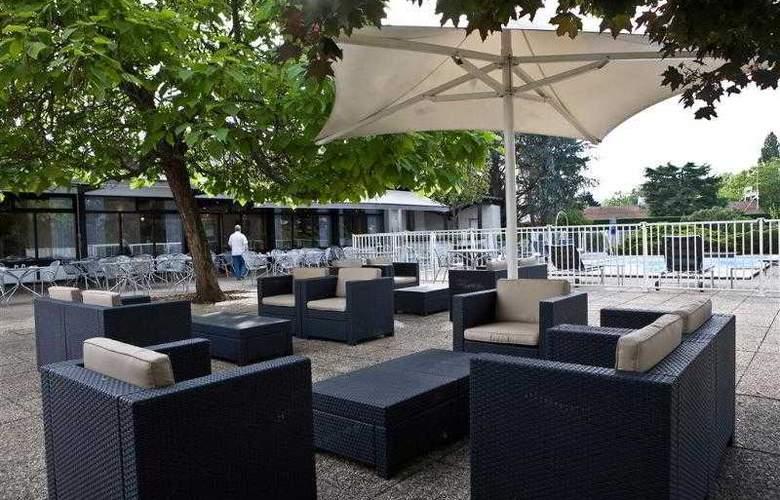 Novotel St Etienne Aéroport - Hotel - 7