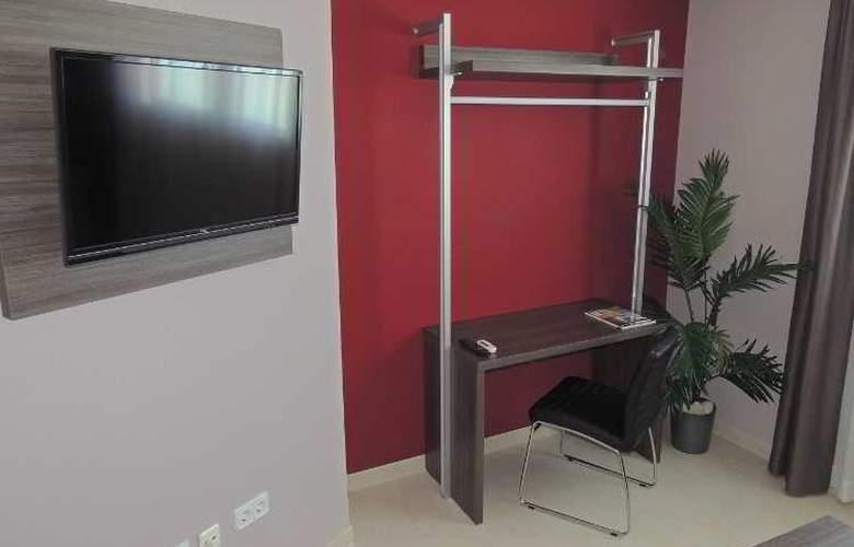 Gran Hotel Peñiscola - Room - 30