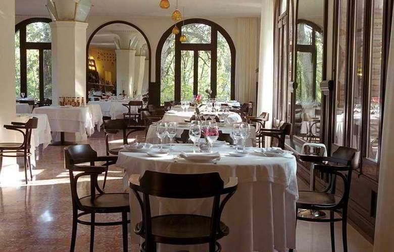 Regina Spa - Restaurant - 10