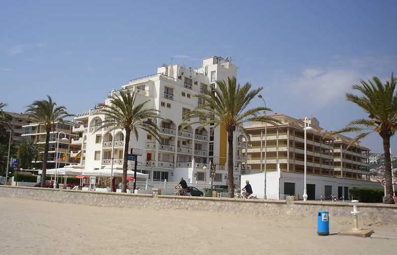 Maria Cristina - Hotel - 0
