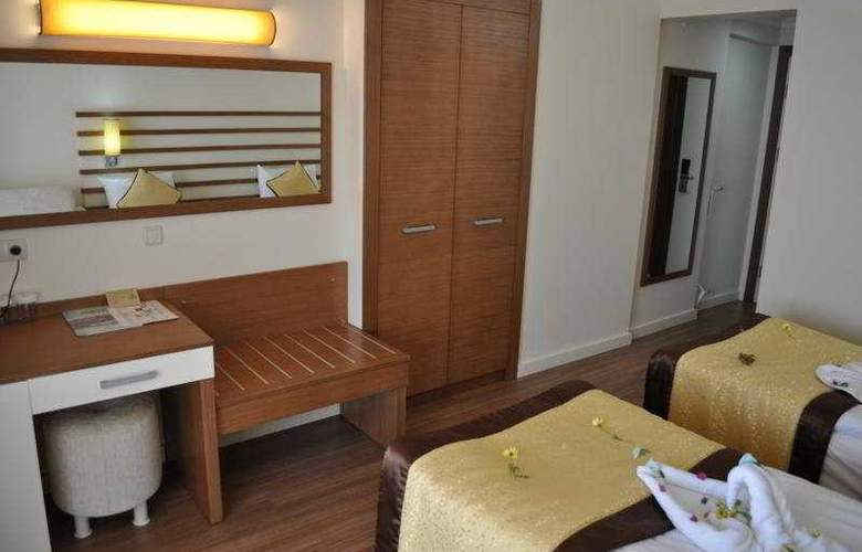 Akbulut Hotel - Room - 3