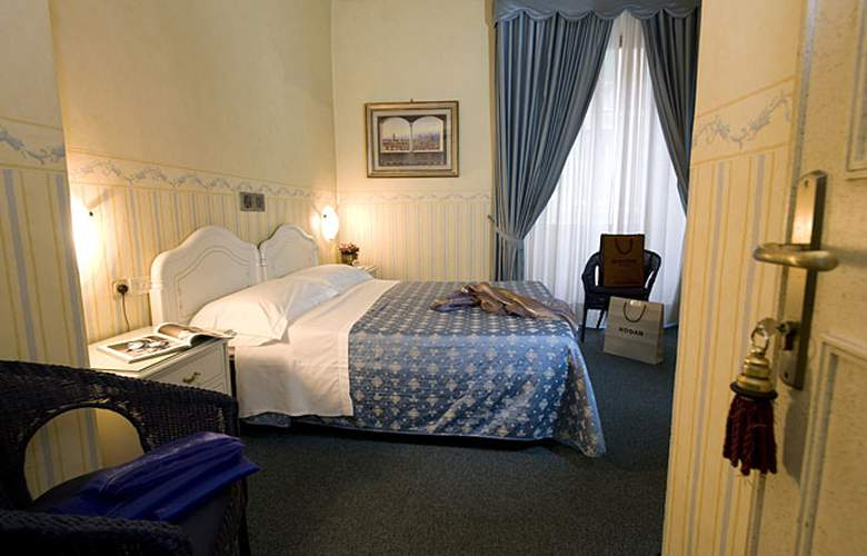 Victoria - Room - 4