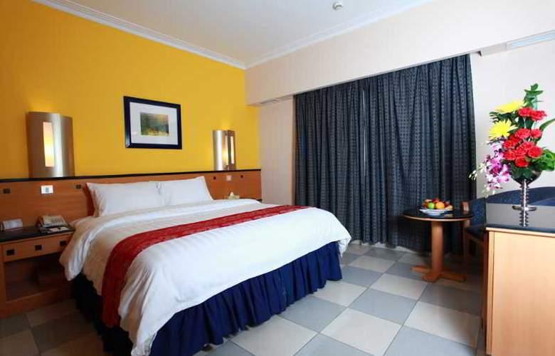Ramee Baisan Hotel Bahrain - Room - 11