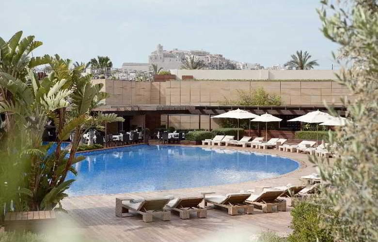 Ibiza Gran Hotel - Pool - 11