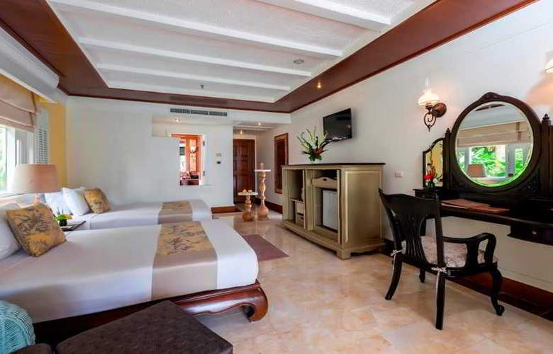 Thavorn Beach Village & Spa - Room - 31