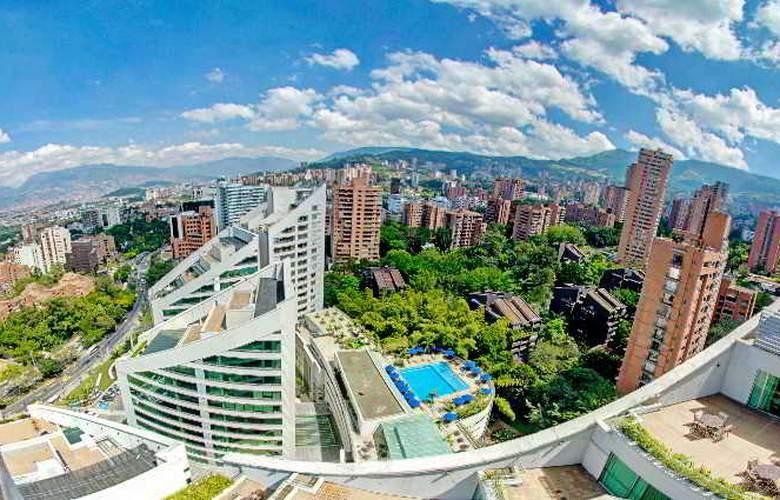 San Fernando Plaza - Hotel - 9