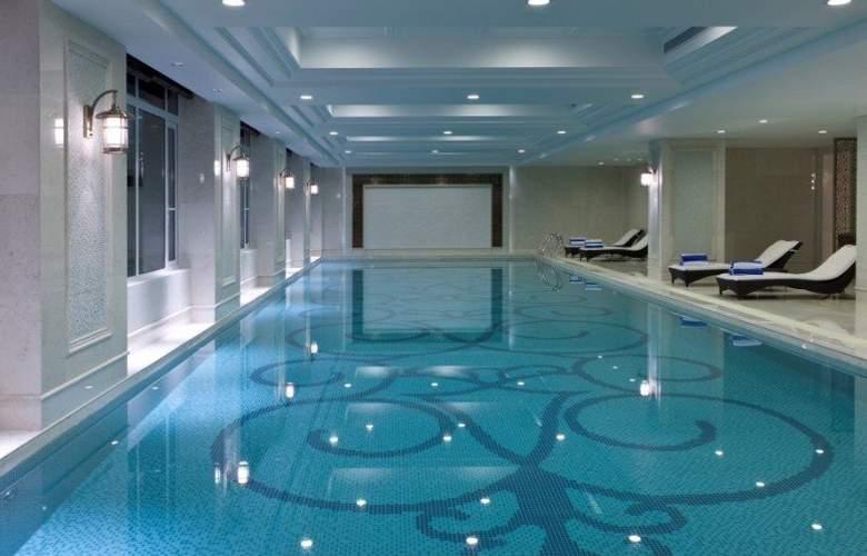 Sheraton Wujin - Pool - 6