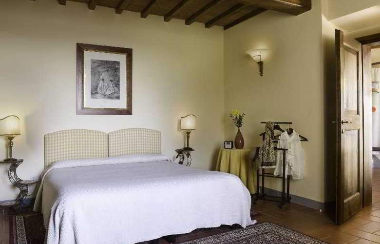 Relais Villa dell Olmo - Room - 6