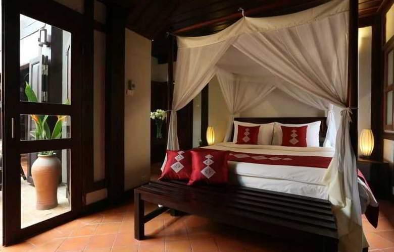 Kiridara Villa Ban Khili - Room - 1