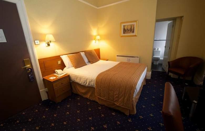 Best Western Glendower - Room - 116
