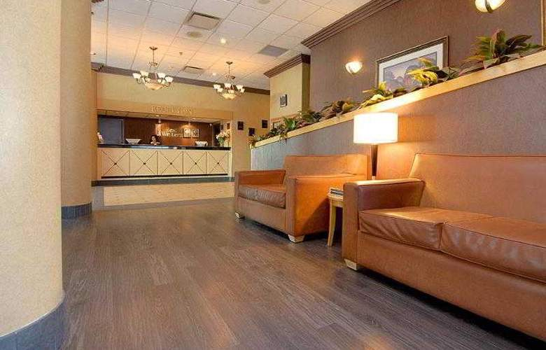 Best Western Plus Downtown Vancouver - Hotel - 16