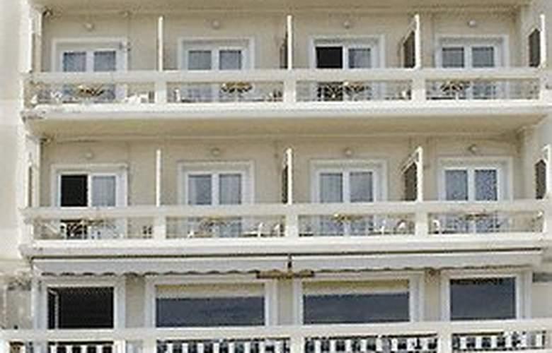 Lesvion - Hotel - 0
