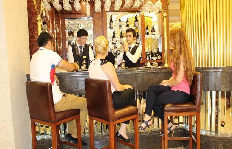 Glorious Hotel Istanbul - Bar - 18
