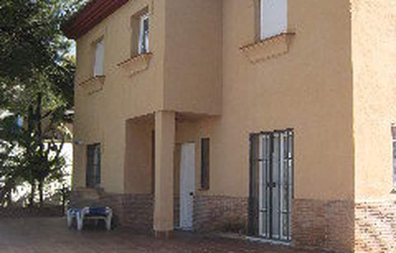 Villas Lual - Pool - 3