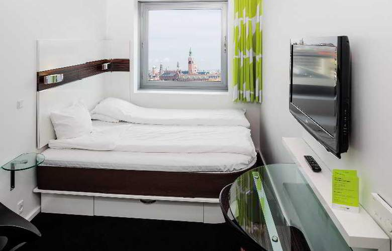 Wakeup Copenhagen Carsten Niebuhrs Gade - Room - 6