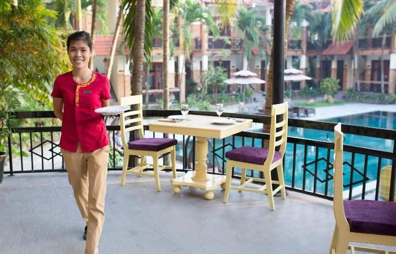 Mercure Hoi An - Restaurant - 47