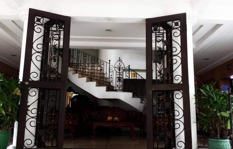 Casa Nicarosa Hotel - General - 16