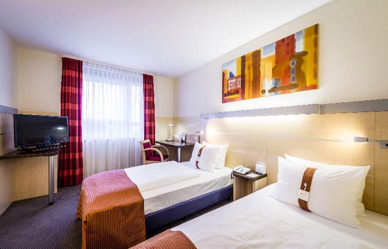 Holiday Inn Express Cologne Muelheim - Room - 6
