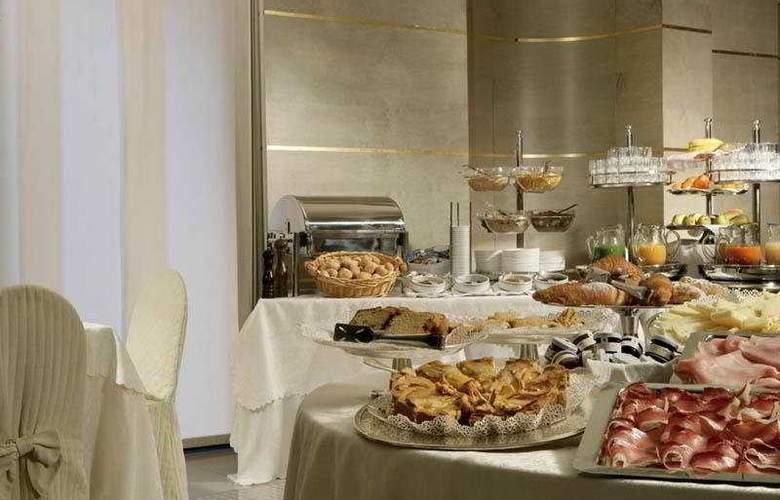 Plaza Padova - Restaurant - 9