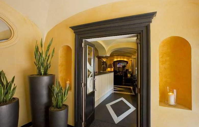 Eight Hotel Portofino - Hotel - 0