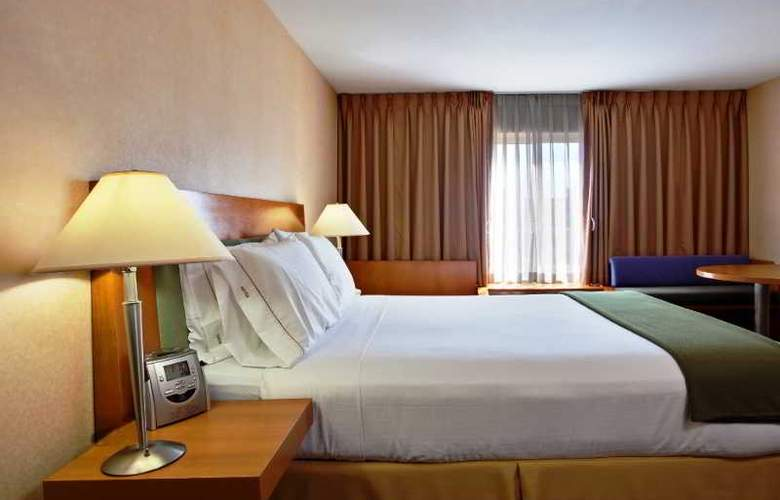 Holiday Inn Express West Los Angeles - Room - 5