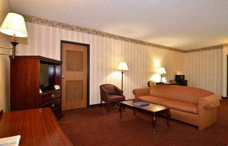 Best Western Music Capital Inn - Hotel - 5