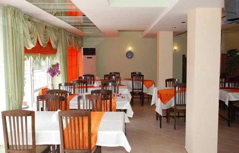 Cemuhan - Restaurant - 8