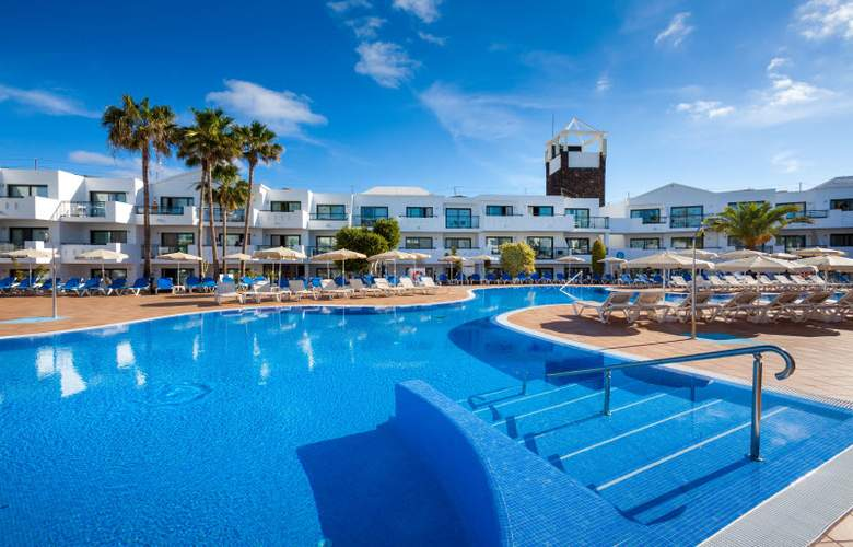 Be Live Experience Lanzarote Beach - Pool - 3