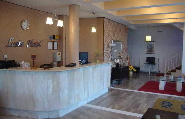 Lasia Hotel - General - 1