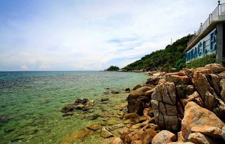 Pinnacle Koh Tao Resort - Beach - 24