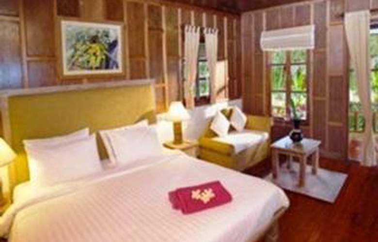 Green Papaya Resort - Room - 6