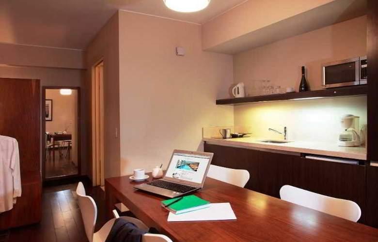 Dazzler Flats, Quartier Basavilbaso - Room - 15
