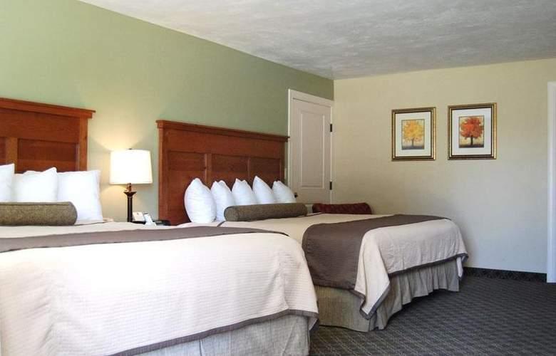 Best Western Driftwood Inn - Room - 70