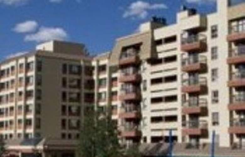 Plaza Condominiums - Hotel - 0