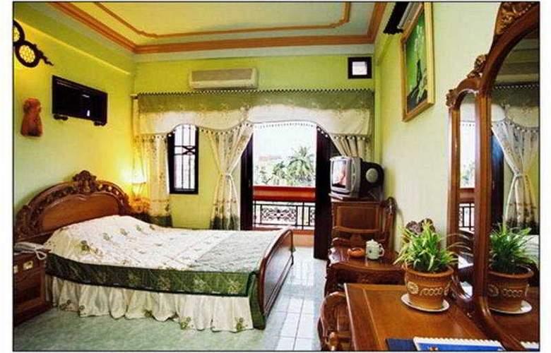 An Phu Hotel - Room - 6