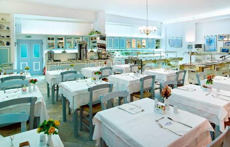 Albatros - Restaurant - 22