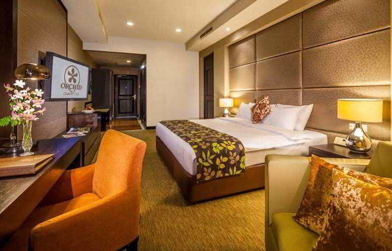 Orchid Country Club - Room - 12