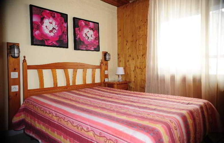 Apartamentos Lake Placid  - Room - 10
