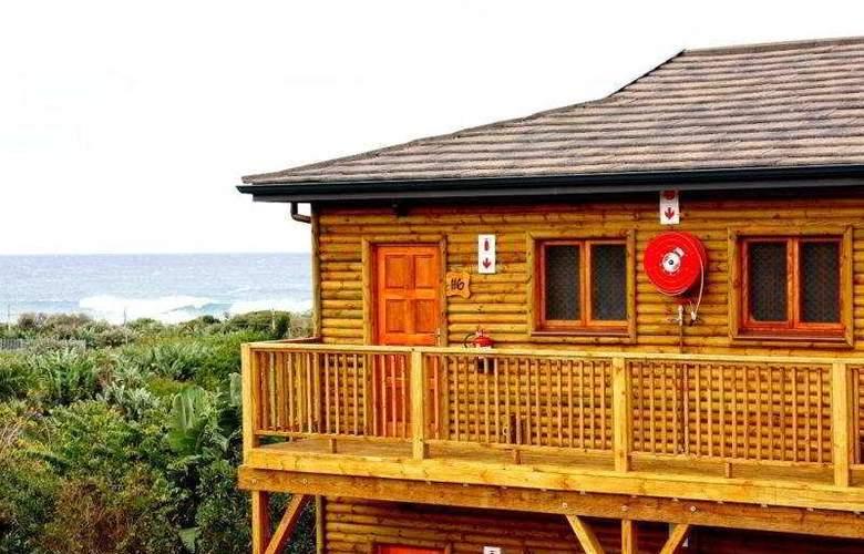 Life Phefumula Beach - Hotel - 0