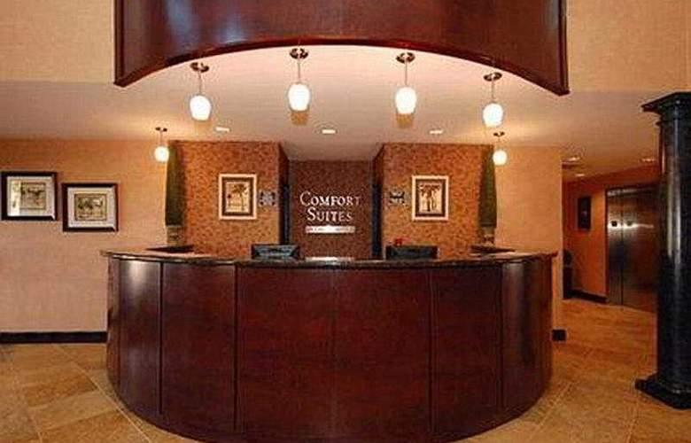 Comfort Suites Mobile - General - 1