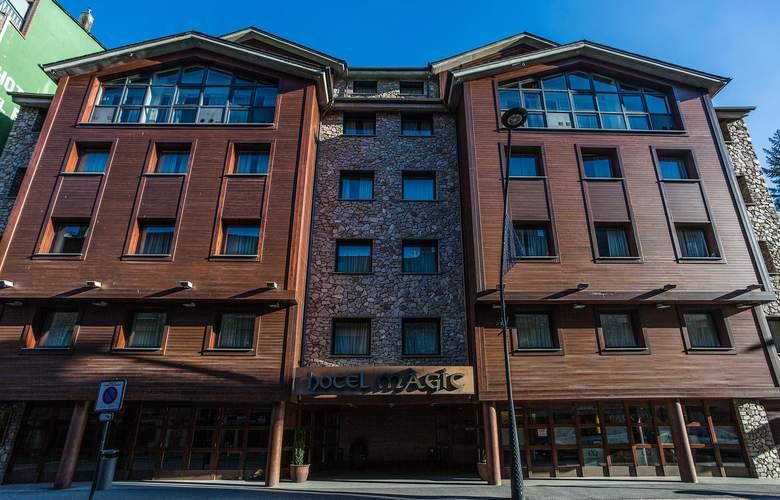 Magic La Massana - Hotel - 8