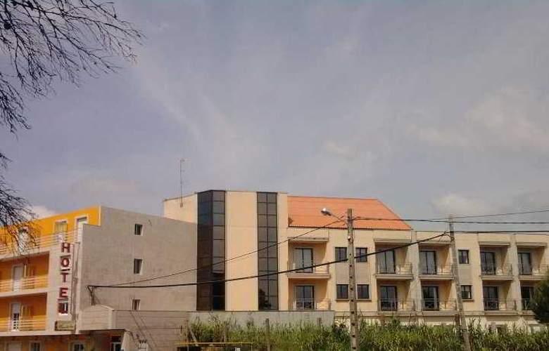 Montalvo Playa - Hotel - 0
