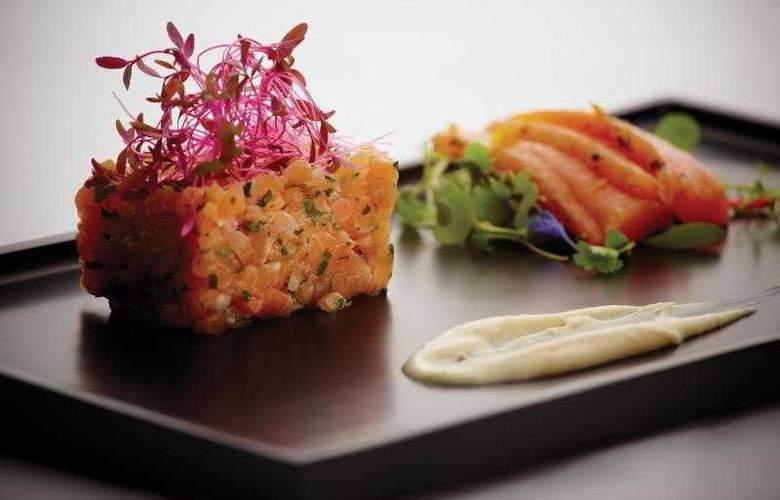 Le Westin Montreal - Restaurant - 31