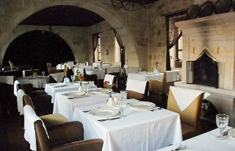 Yunak Evleri - Restaurant - 3
